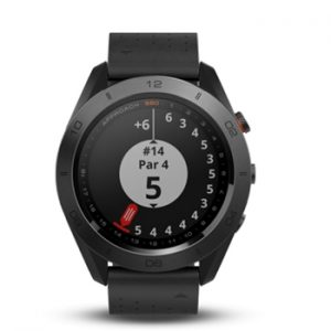 Buy Garmin Approach S60 Golf Watch Black