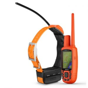 Garmin Astro 900 with T9 Collar Tracking System for Dogs