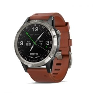 Purchase Garmin D2 Delta Aviation Watch online