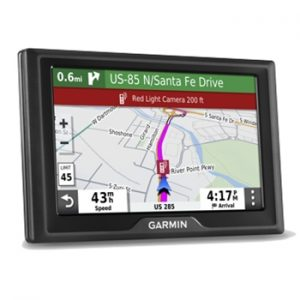 Buy Garmin Drive 52 Traffic with U.S and Canada Maps