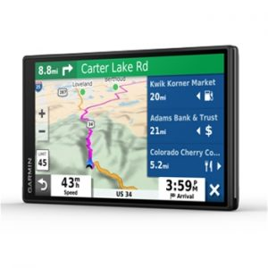 """Buy 5.5"""" Automotive GPS with Real Directions"""