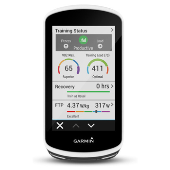 Buy Garmin Edge 1030 Bike Computer Online
