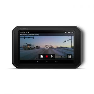 Buy 7-Inch RV GPS with Built-In Dash Cam online