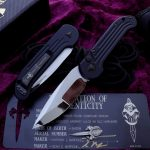 Buy Marfione Custom DLC Accents LUDT Compound Mirror Blade #2