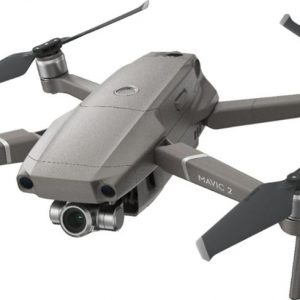 DJI – Mavic 2 Zoom Quadcopter with Remote Controller